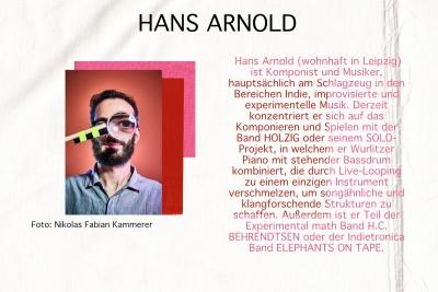 HANS-ARNOLD-DE